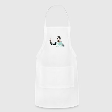 ronaldo - Adjustable Apron