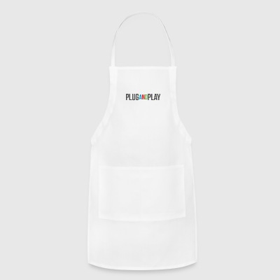 plug and play - Adjustable Apron