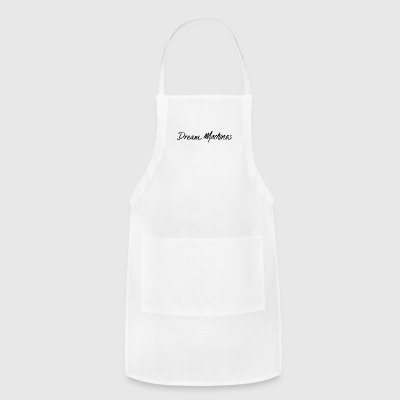 dream machine - Adjustable Apron