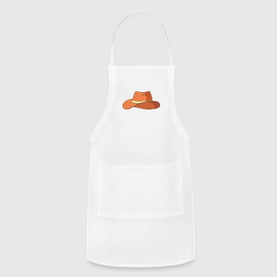 cowboy - Adjustable Apron