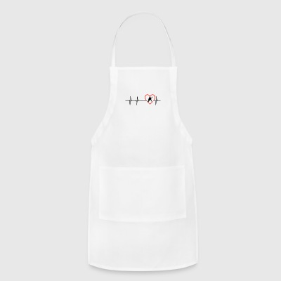 salsa design - Adjustable Apron