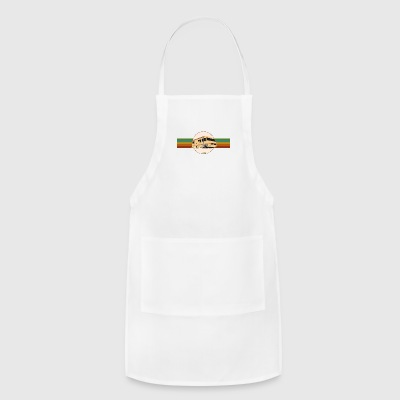 The RV - Adjustable Apron