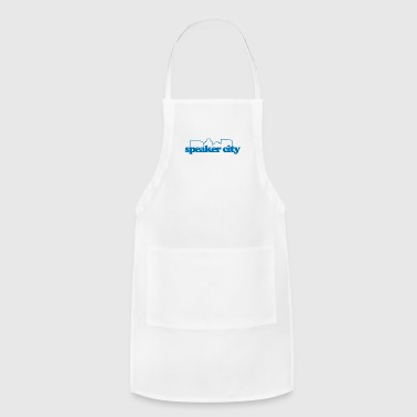 Speaker City - Adjustable Apron