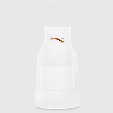 cuba mango visual - Adjustable Apron