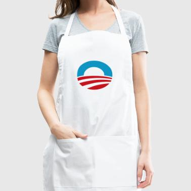 OBAMA LOGO - Adjustable Apron
