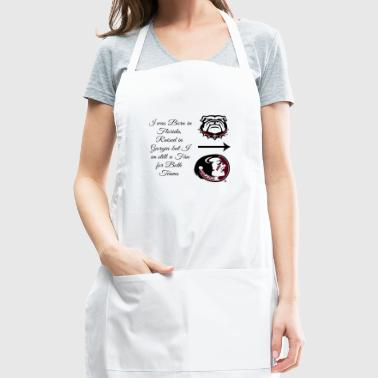 florida state - Adjustable Apron