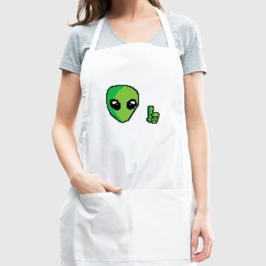 Alien - Adjustable Apron