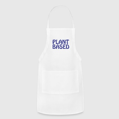 Plant Based 8 - Adjustable Apron