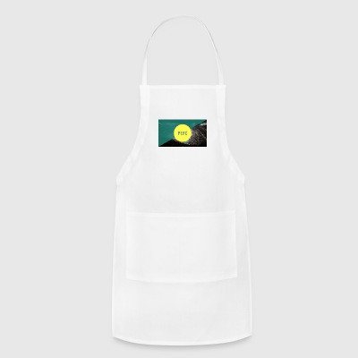 Pitch Invaders FC Youtube Channel - Adjustable Apron