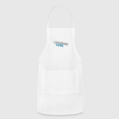 LegendaryLuca - Adjustable Apron