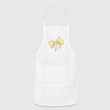 ribbon - Adjustable Apron