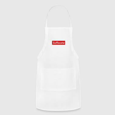 Suffocate - Adjustable Apron