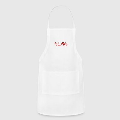 logo222 - Adjustable Apron