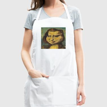 mona234 - Adjustable Apron