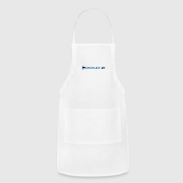 Original concept - Adjustable Apron