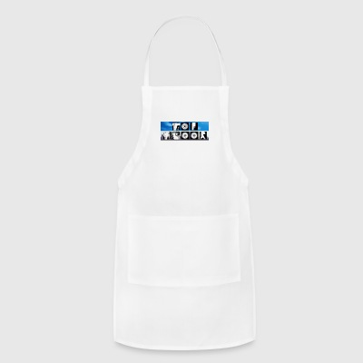 Top Clouds - Adjustable Apron