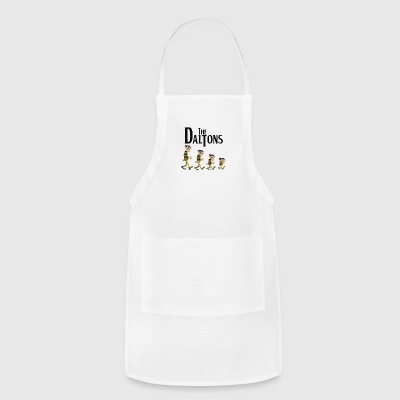 The Daltons Abbey Road - Adjustable Apron