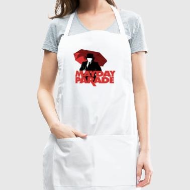 MAYDAY PARADE - Adjustable Apron