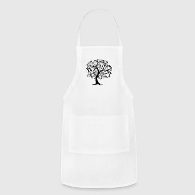 tree - Adjustable Apron