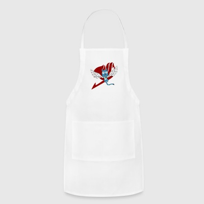 ANIME FAIRY TAIL - Adjustable Apron