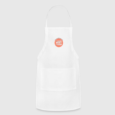 Love Story - Adjustable Apron