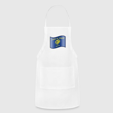 oregon - Adjustable Apron