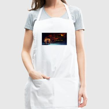 Logo 1502415228456 - Adjustable Apron