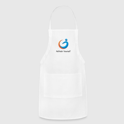 Refresh Yourself - Adjustable Apron