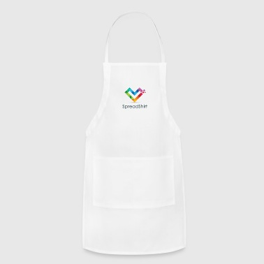 spread shirt - Adjustable Apron