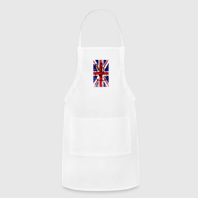 England peace - Adjustable Apron