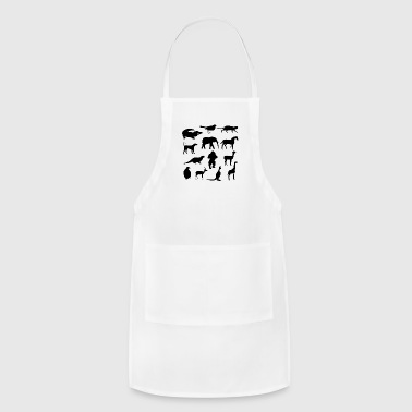 gir15 - Adjustable Apron