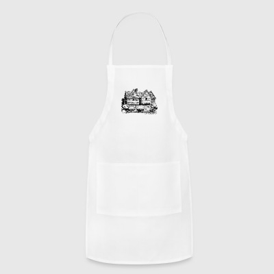 Architecture - Adjustable Apron