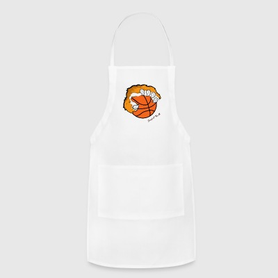 Basket ball - Adjustable Apron