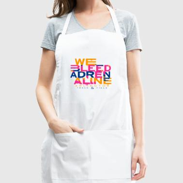 Arlington Track Field - Adjustable Apron