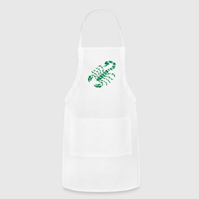 scorpion Tribal - Adjustable Apron