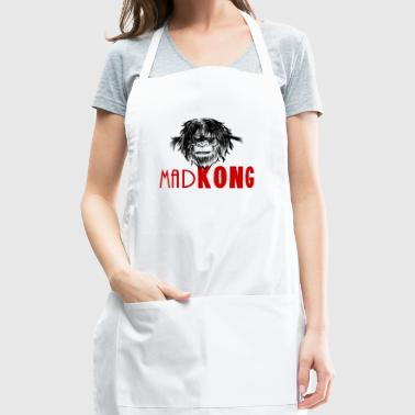 MadKONG - Adjustable Apron