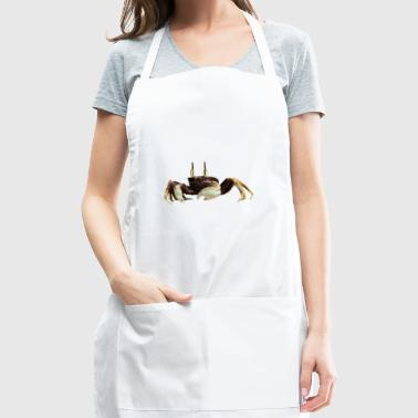 Crab, crustacean - Adjustable Apron