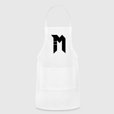 Bestsellers Logo only - Adjustable Apron