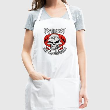 Raider star - Adjustable Apron