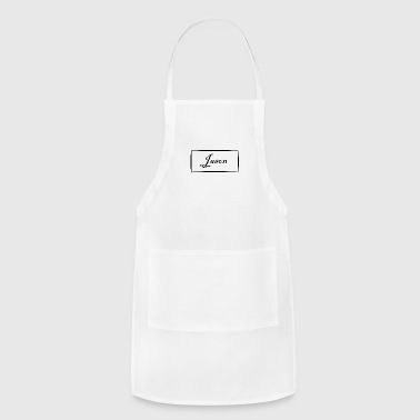 Jason - Adjustable Apron