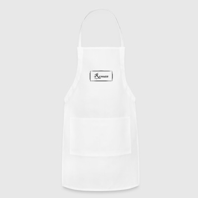 Roman - Adjustable Apron