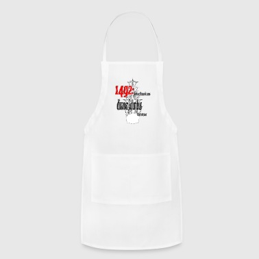 1942 - Adjustable Apron