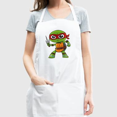 Cool but Rude - Adjustable Apron