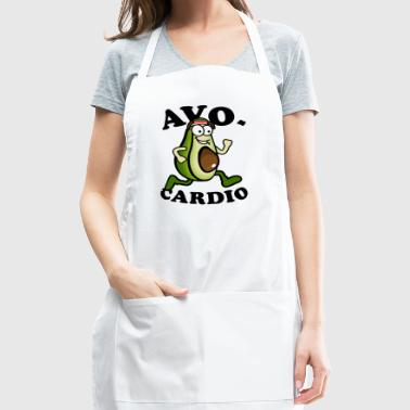 Avocardio - Adjustable Apron