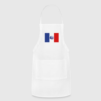 French Pepe the Frog - Adjustable Apron