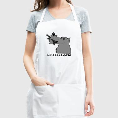 Louisiana - Adjustable Apron