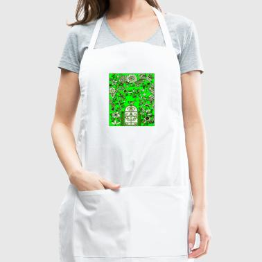Gate to Nature - Adjustable Apron