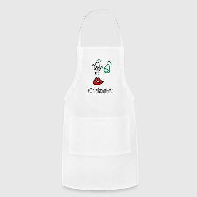 only beautiful - Adjustable Apron