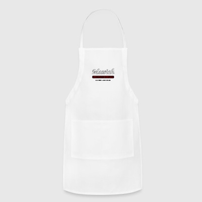Messiah Synthesizer - Adjustable Apron