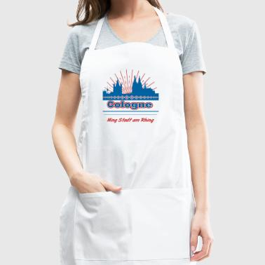 Cologne - Adjustable Apron